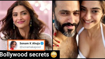 Sonam Kapoor spills the beans about 'Dating rumours' in industry, details inside