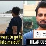 Sonu Sood gives epic reply to man asking him to arrange a Maldives vacation