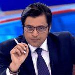 Arnab Goswami on Republic Bharat