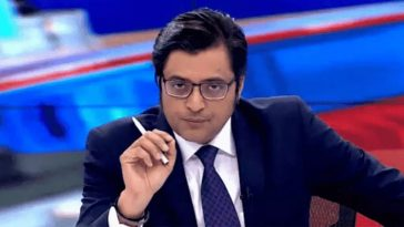Arnab Goswami on Republic Bharat