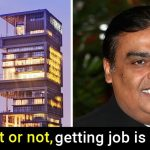 Getting a job in Ambani home is one of the toughest exams in India, read details