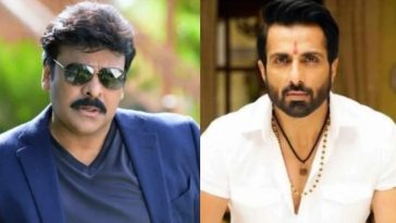 Megastar Chiranjeevi refused to hit Sonu Sood on screen, Why? details inside