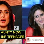 Kareena gives mouth-shutting reply to Guy who called her 'Aunty'