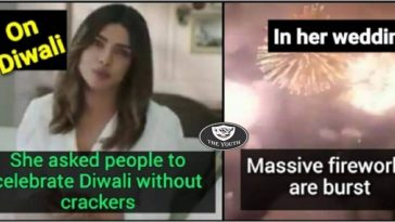 When Priyanka Chopra made headlines for controversial reasons, details inside