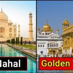 List of 10 Popular monuments in India that every tourist must visit