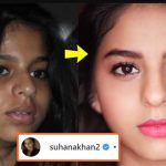 Suhana Khan Slams People For Mocking Her Skin Colour, check out her reply!