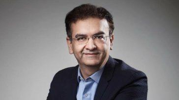 global CEO of Bata