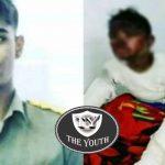 Cadet Amit Raj