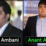 Pocket money of Akash, Anant during their school days, details inside