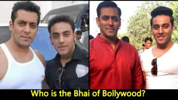 Ordinary people who look so much like Salman Khan, details inside