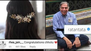 Legend Ratan Tata wins hearts after replying to this Girl, details inside