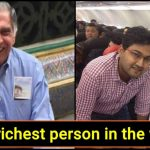 Ratan Tata is rich in heart, donates over 65% of his wealth to various Charitable Trusts