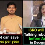 List of 'Made in India' Robots that will leave you awestruck, read more details