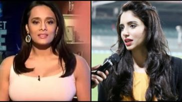 5 Top Most Glamourous Hottest Female Anchors in Cricket