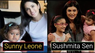 Popular celebrities who adopted kids and set a great example for all of us