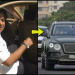 India's richest tycoon Mukesh Ambani owns the most expensive cars