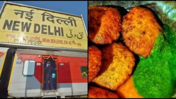 10 Train stations in India that are famous for their Snacks, details inside