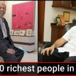 Meet the top 10 richest People in India, read details