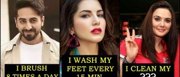 Good habits of Bollywood Celebrities, We're really impressed, details inside