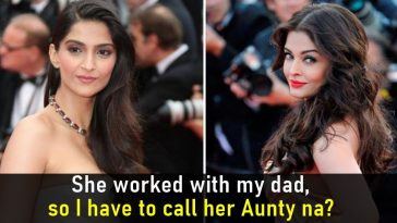 When Sonam Kapoor insulted Aishwarya Rai in Public with 'shocking comment'