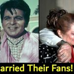 Celebrities who married their fans and broke a million hearts💔