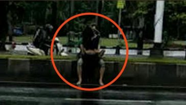 List of 10 Shameless Couples who had Sex in Public places