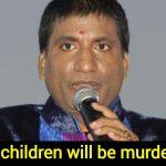 comedian Raju Srivastav