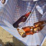 poisonous liquor