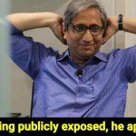 NDTV Ravish Kumar
