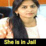 RAS officer Pinki Meena