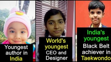 Never underestimate Indian children, they can achieve anything