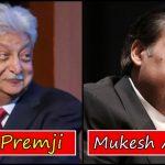 Indian Billionaires who got richer in 2021 despite COVID-19