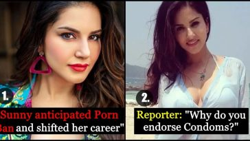 2 Times when Sunny Leone gave epic reply to haters; catch details