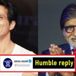 Fan compares Sonu Sood to Amitabh Bachchan; his reply goes viral