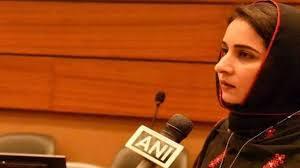 Karima Baloch, women rights activist found dead