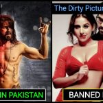 Bollywood movies which were banned abroad; check out the full list