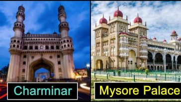 Incredible India: 10 Places to visit in India before you die