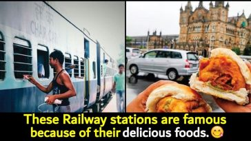 10 Most Popular Snacks in Railway Stations, check out the full list