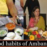 Rahul Gandhi loves Momos, SRK loves Chicken, what about Ambani?