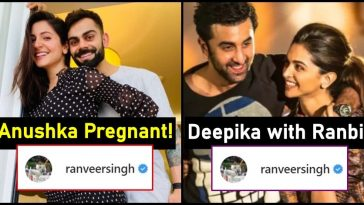 2 times when Ranveer Singh's comment trended on Social media