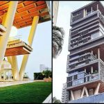 Inside pics: Take a tour of Antilia, Mukesh Ambani's 27-storey luxury home in Mumbai