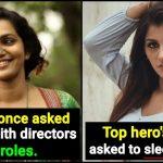 Exposing the Dark side of Indian film directors, details inside