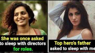 Exposing the Dark side of Indian film directors, details inside