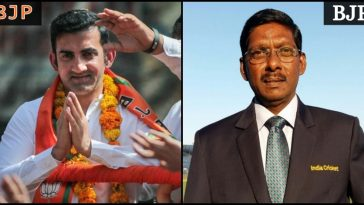 8 Indian Cricketers who turned to Politics, check out the full list