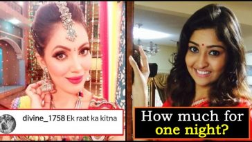 """When TV actresses silenced Perverts with """"Fitting replies"""""""