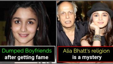 Exposed: Secrets about Alia Bhatt which were never revealed to common people