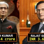 List of Highest paid News Anchors of India, read details