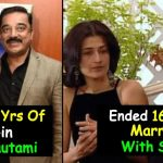 Controversial love life: 5 Women Kamal Haasan was in relationship with