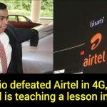 Airtel 5G technology