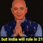 Amazon founder Bezos